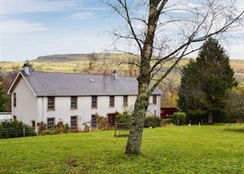 The Retreat in Lanarkshire