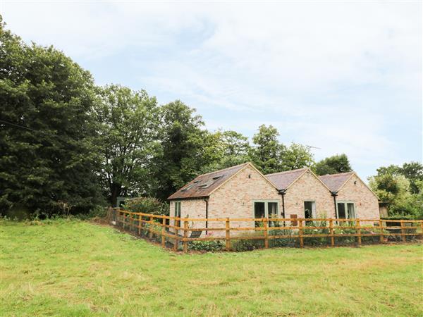 The Retreat in Warwickshire