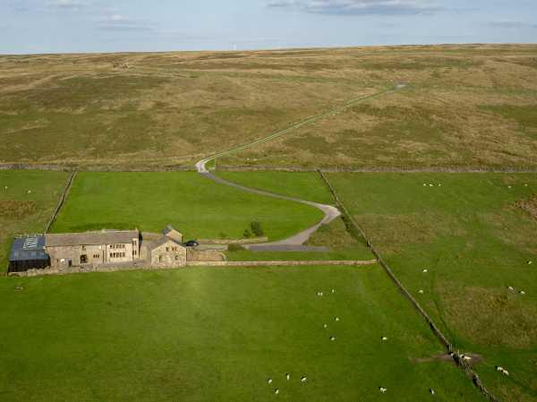 The Retreat in West Yorkshire