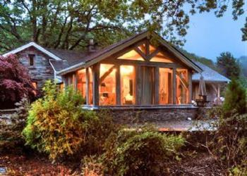 The River House in Cumbria