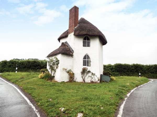 The Round House in Avon