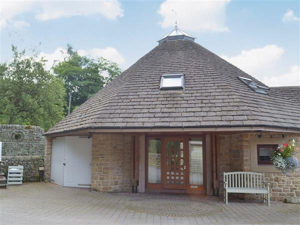 The Roundhouse from Cottages 4 You