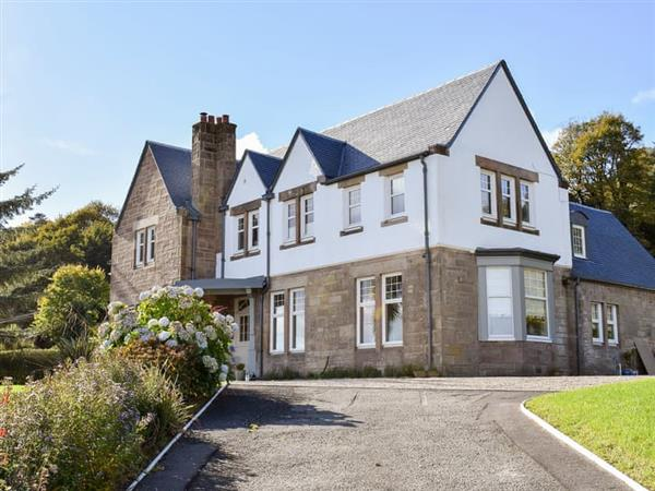 The Royal Arran from Cottages 4 You