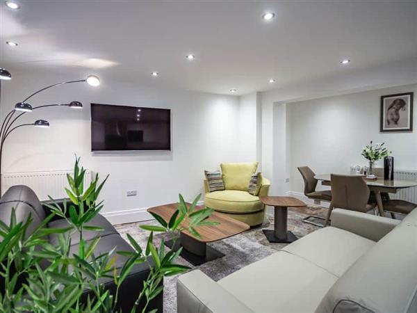 The Sandringham Suite in Plymouth, Devon