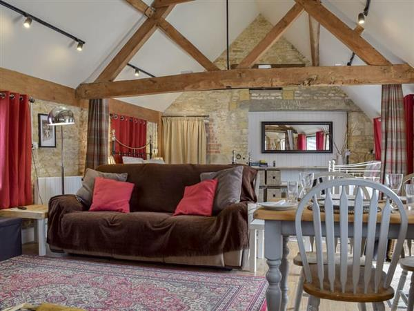 The Shearing Shed in Gloucestershire