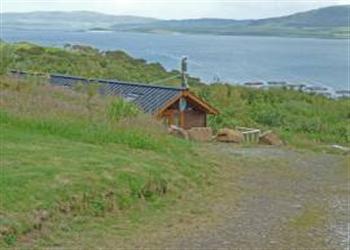 The Sheiling in Isle Of Skye