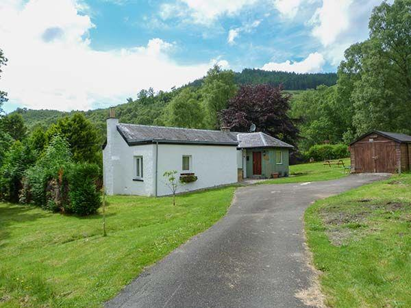 The Sheiling in Perthshire