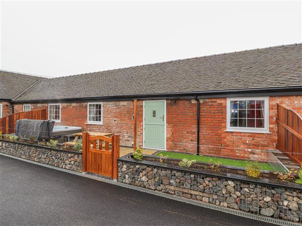 The Shippon from Sykes Holiday Cottages
