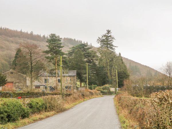 The Shippon in Cumbria