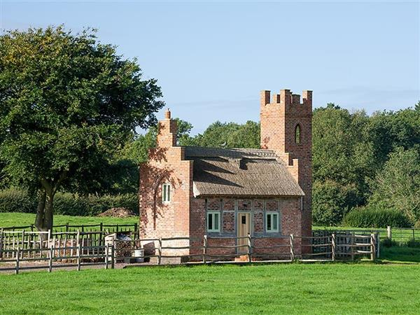 The Shooting Folly in Shropshire