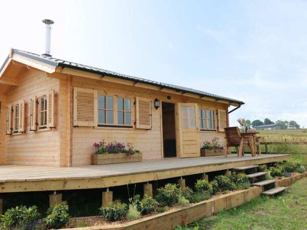 The Shooting Lodge in Staffordshire