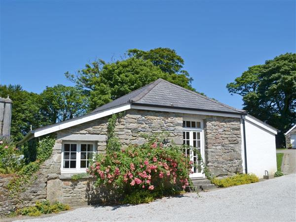 The Smithy in Cornwall