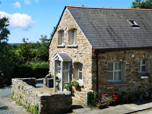 The Smithy from Sykes Holiday Cottages