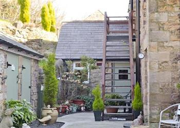 The Snug in Northumberland