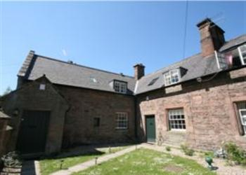 The Square - Gamekeeper's Cottage in Northumberland