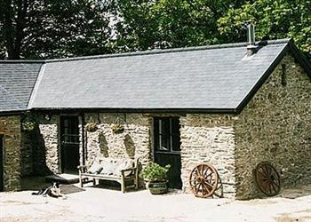 The Stable in Devon