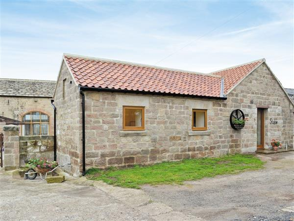 The Stable in North Yorkshire