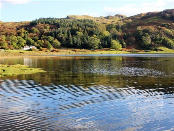 The Stables, Argyll