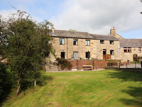 The Stables from Sykes Holiday Cottages