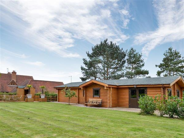 The Stables Country Retreat - The Clydesdale in Hertfordshire