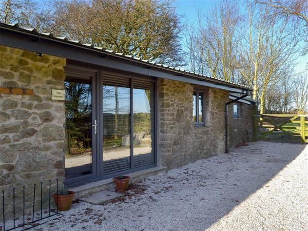 The Stables Group - The Haybarn, Middleton-by-Wirksworth, near Matlock