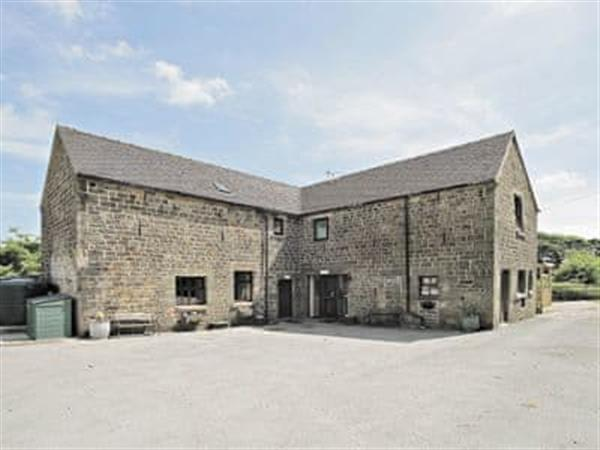 The Stables in Staffordshire