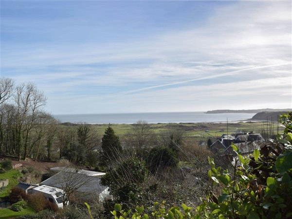 Dog Friendly Cottages In Tenby To Rent