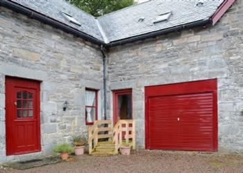 The Stables in Ross-Shire