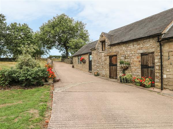 The 'Stables' from Sykes Holiday Cottages