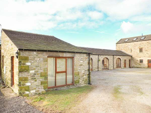 The Stables at Larklands from Sykes Holiday Cottages