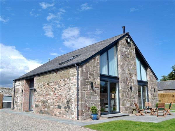 The Steading, Angus