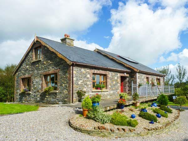 The Stone House in Clare