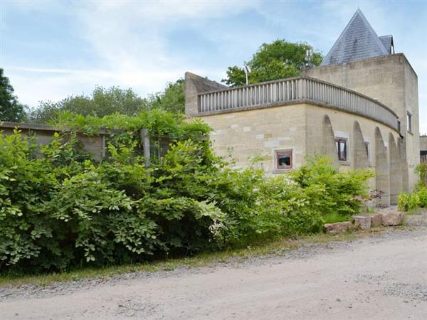 The Stoneyard Annexe in Wiltshire