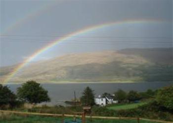 The Studio At Ebbtide in Isle Of Skye