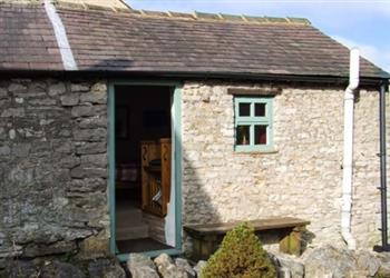 The Studio from Sykes Holiday Cottages