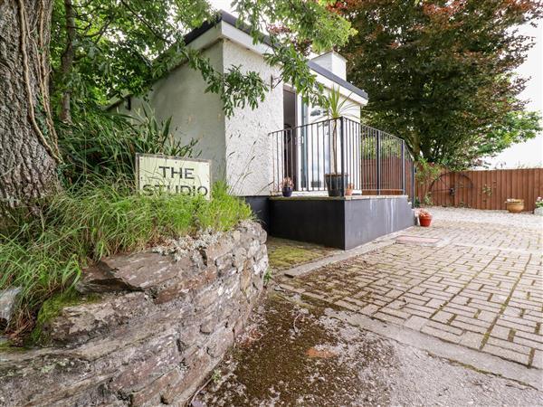 The Studio in Wadebridge, Cornwall