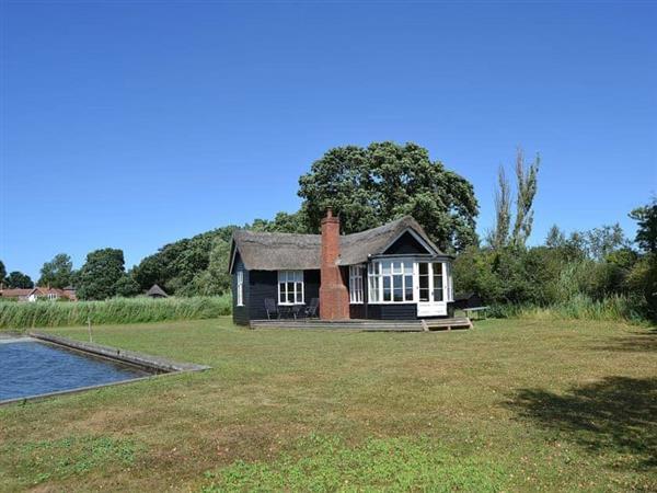 The Studio in Norfolk