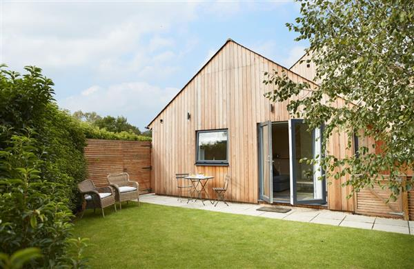 The Studio in Lolworth, Cambridgeshire