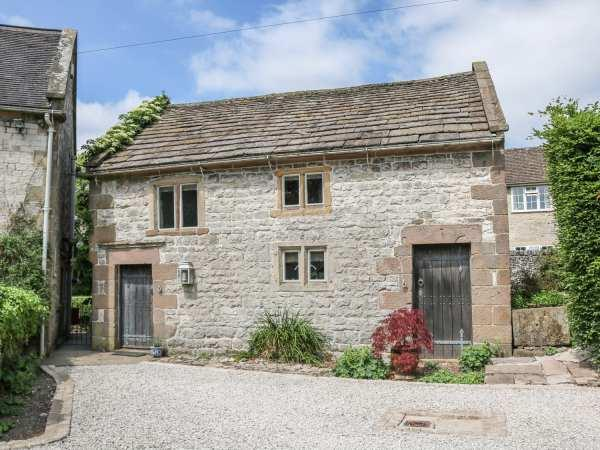 The Studio in Derbyshire