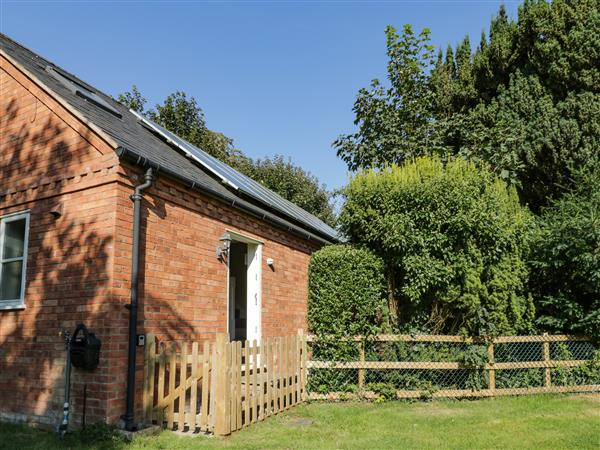 The Studio at Church House, Temple Grafton near Bidford-On-Avon