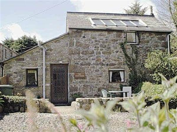 The Tack House in Cornwall