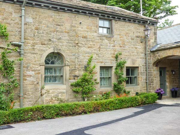 The Tack Room Cottage in Derbyshire