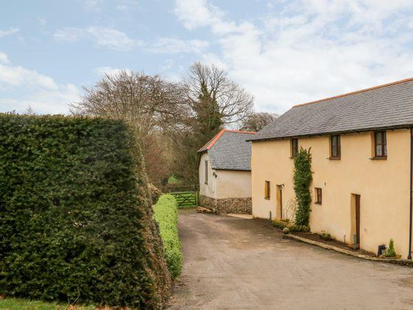 The Tallet from Sykes Holiday Cottages