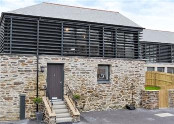 The Tannery Loft in Cornwall