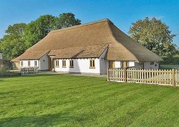 The Thatched Barn in Kent