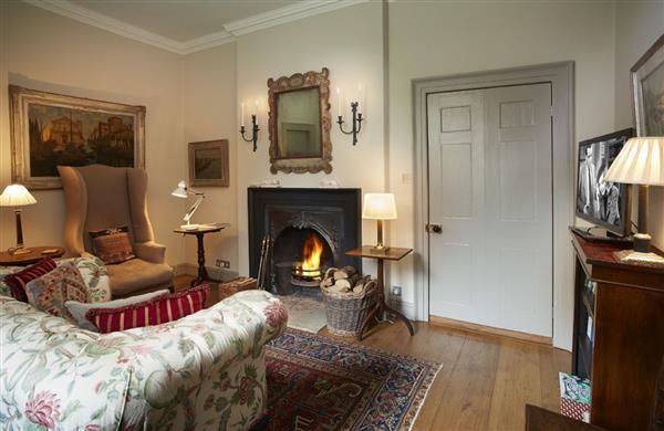 The Treasury in Norfolk