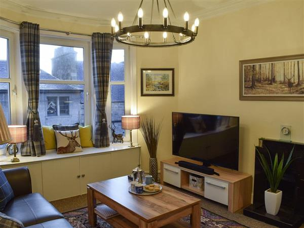 The Tryst, Crieff