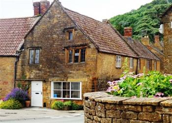 The Tudor Rose from Sykes Holiday Cottages
