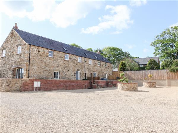 The Turnip Barn in Durham