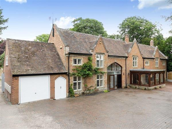 The Tythe Barn Properties - The Tythe Barn in Worcestershire